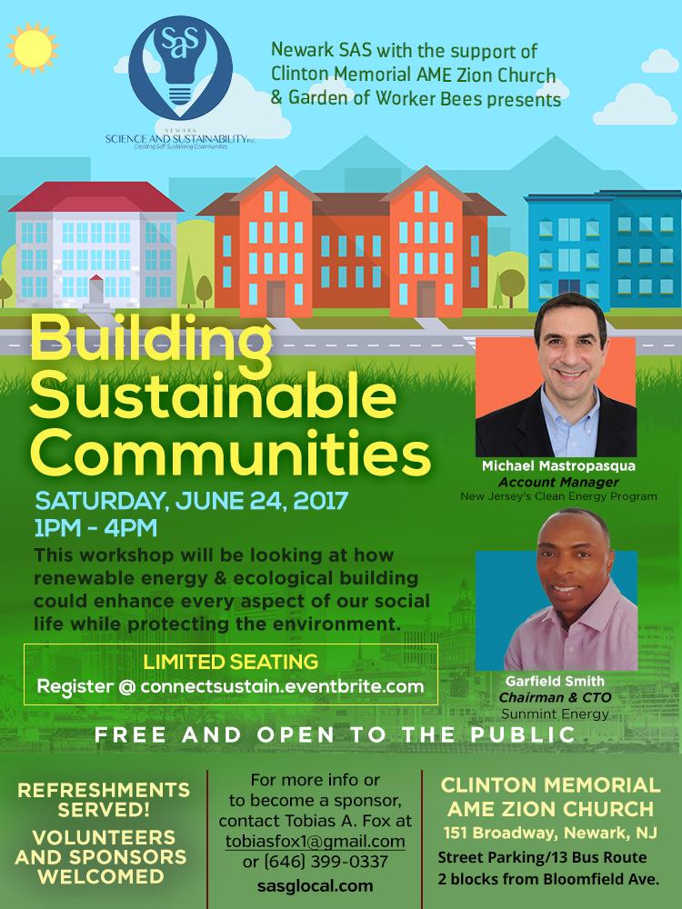 BuildingCommunities